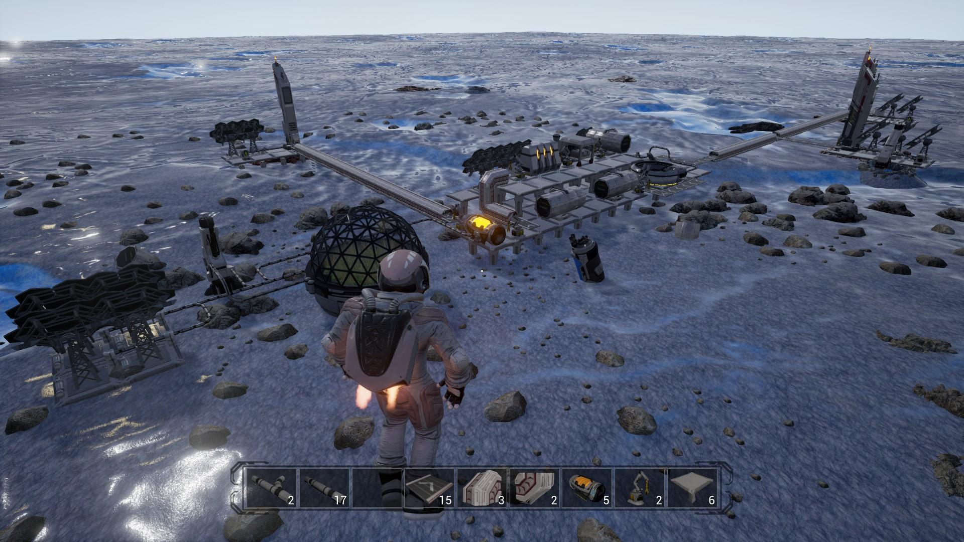 Farlight Explorers Screenshot 2