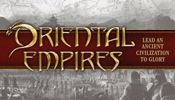 Download Oriental Empires free download