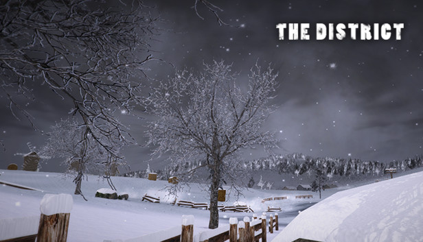 Download The District download free