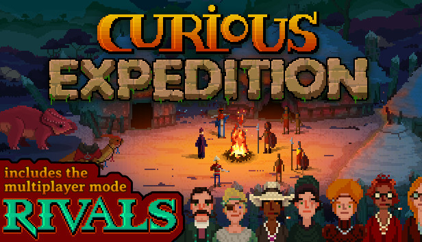 Download The Curious Expedition free download