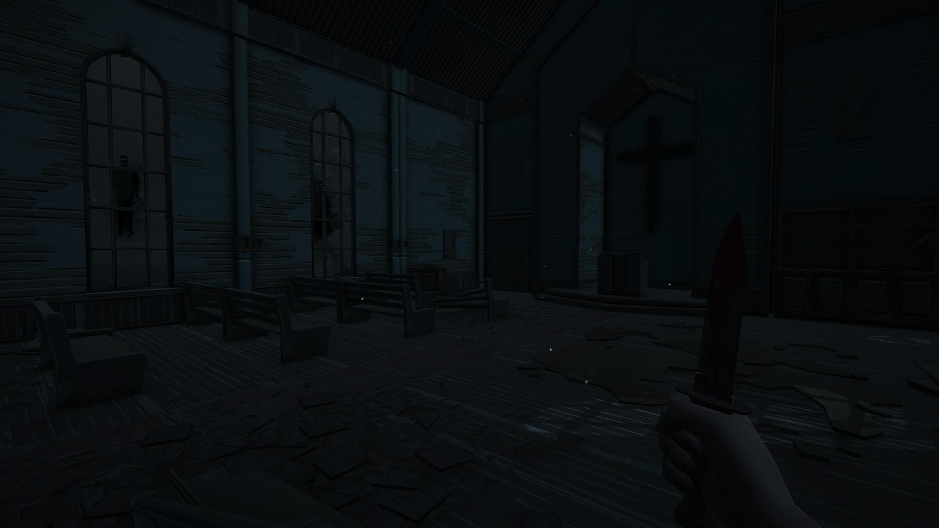 Shadows Peak Screenshot 3