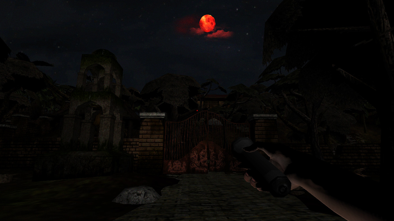 Nightfall Escape Screenshot 1