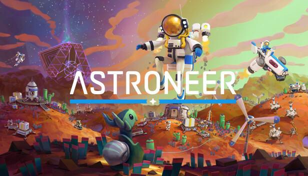 Download ASTRONEER free download