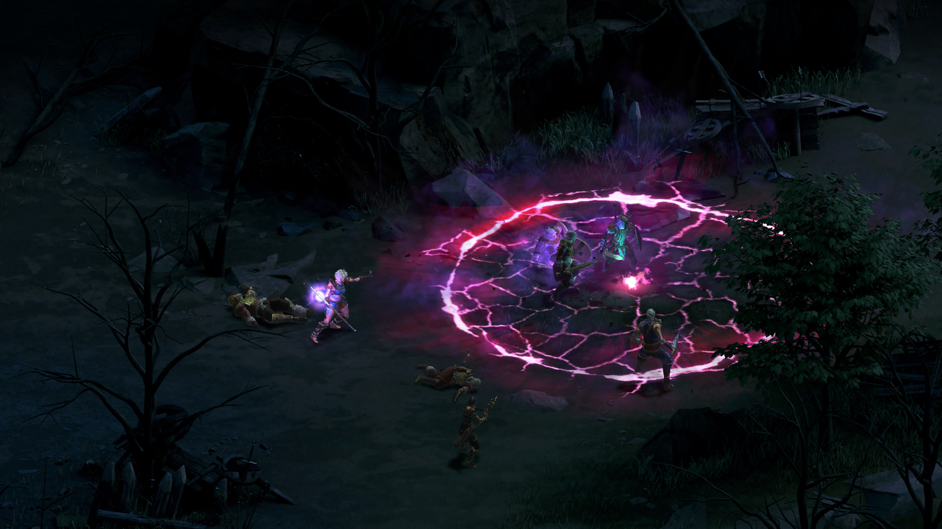 Tyranny Screenshot 1
