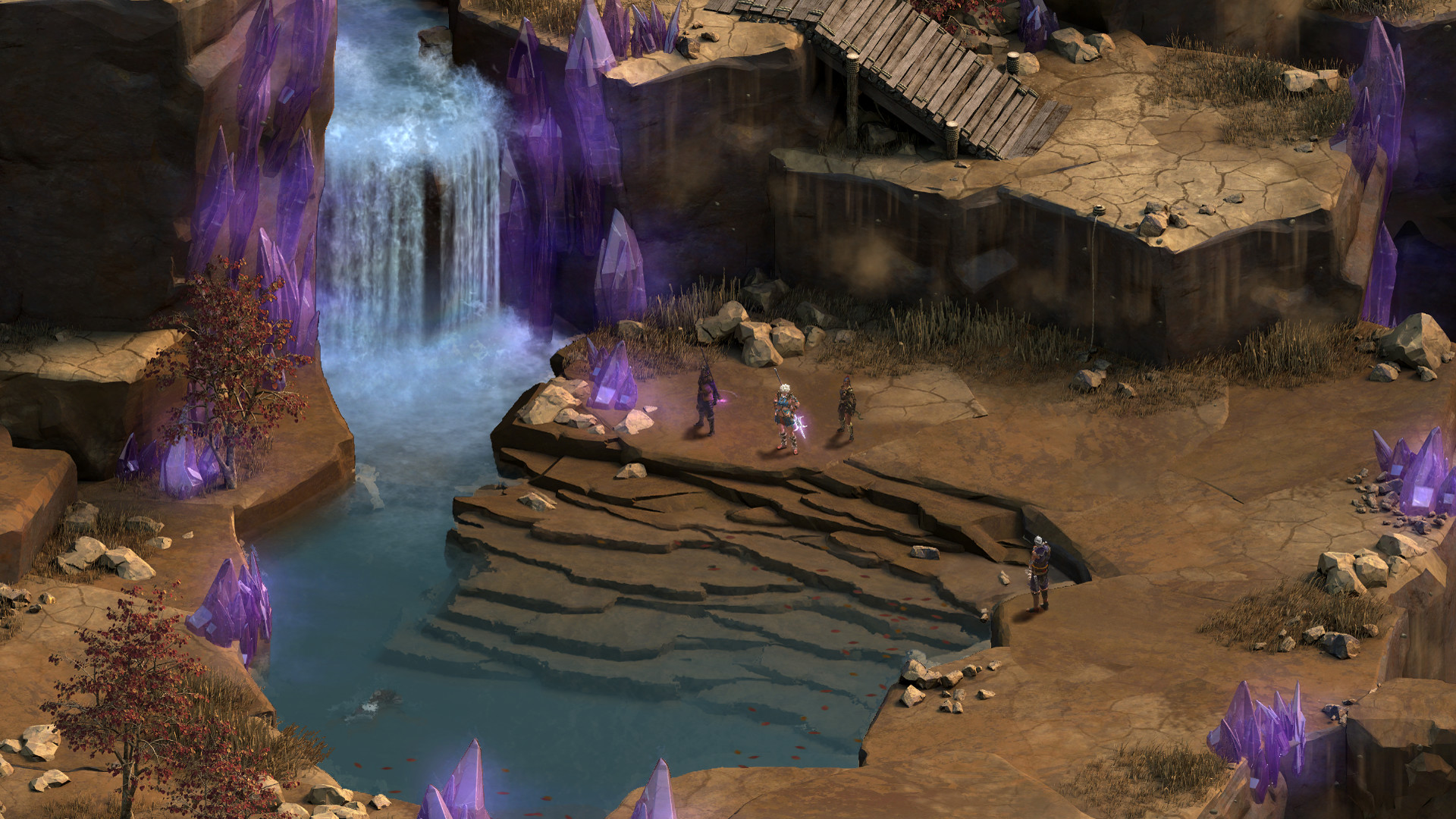 Tyranny Screenshot 3