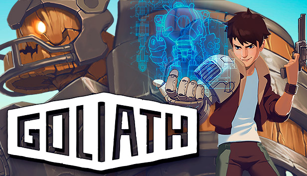 Download Goliath free download