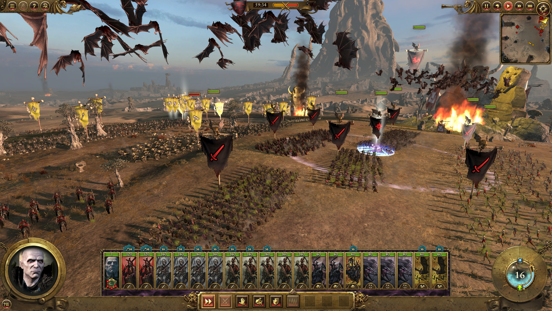 Total War: Warhammer Screenshot 3