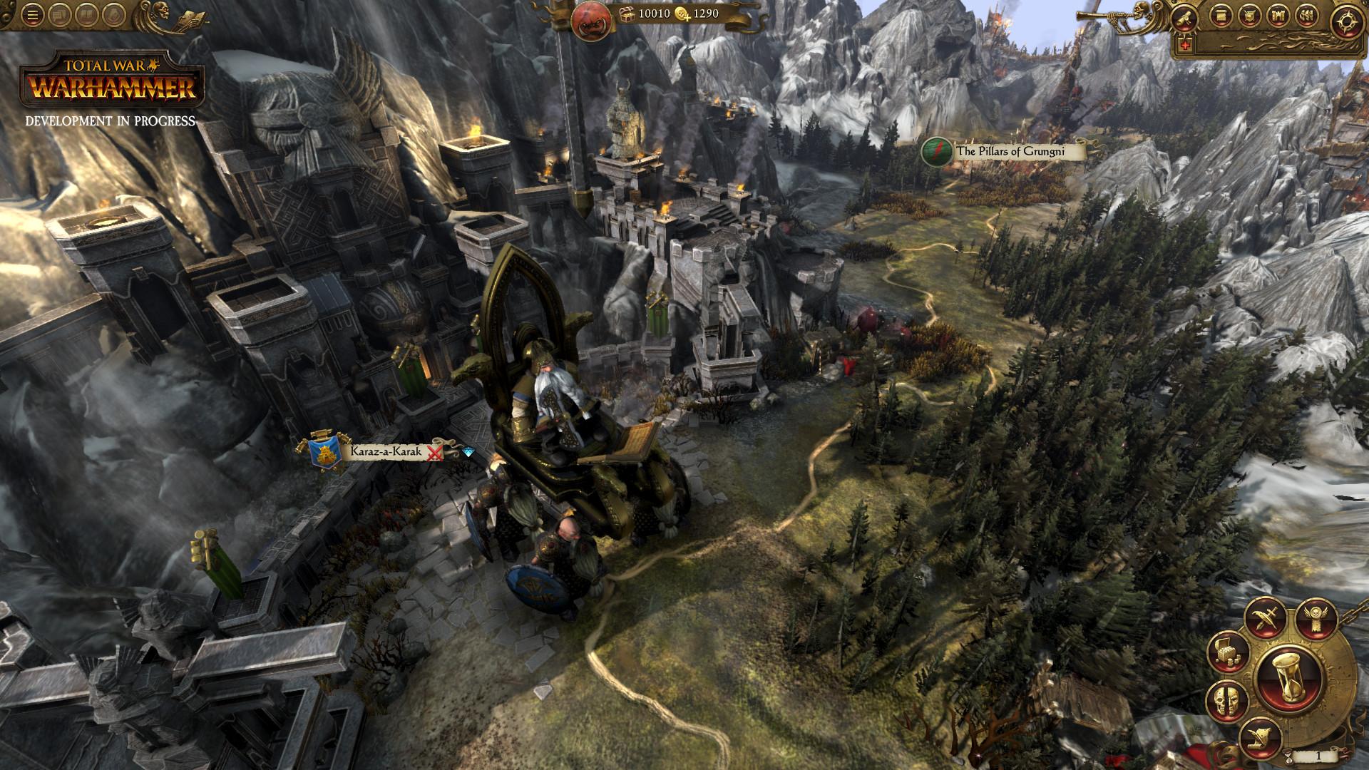 Total War: Warhammer Screenshot 2