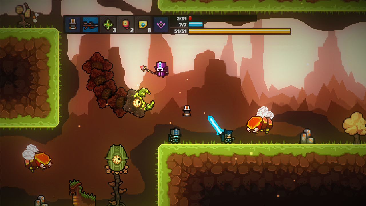 Roguelands Screenshot 2