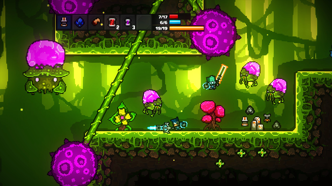 Roguelands Screenshot 3