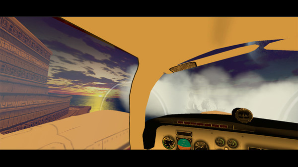 DREAMFLIGHT VR Screenshot