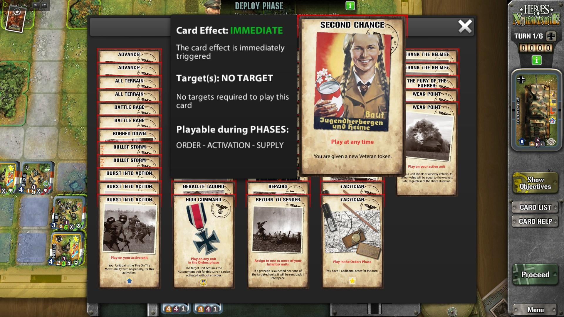 Heroes of Normandie Screenshot 3