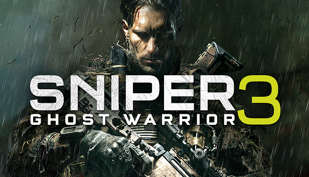 Download Sniper Ghost Warrior 3 download free