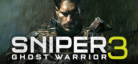 Sniper Ghost Warrior 3-CPY Capa