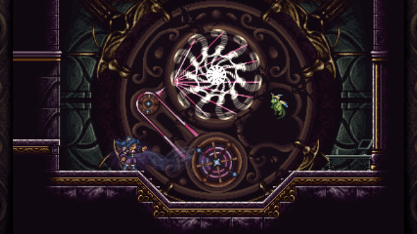Download Timespinner Free download