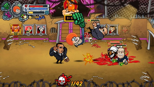 Download Apocalypse: Party's Over download free