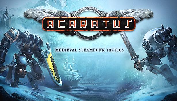 Download Acaratus download free