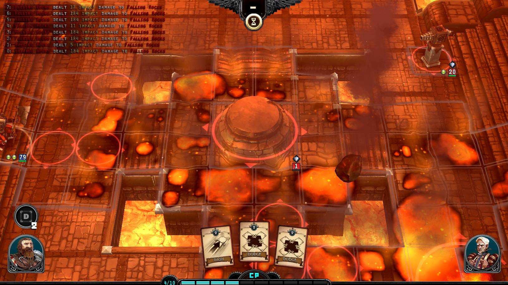Acaratus Screenshot 2