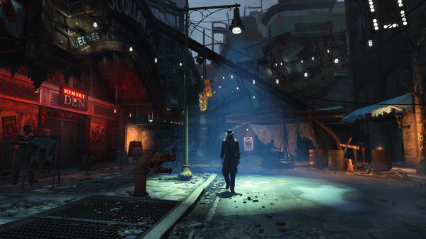 Download Fallout 4 Free download