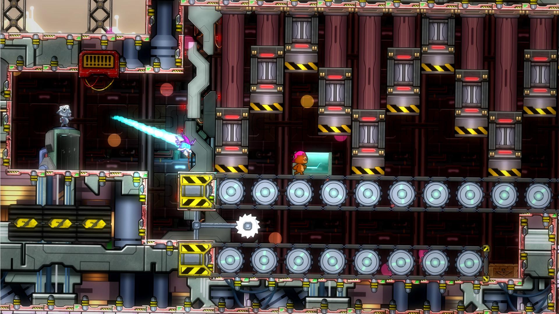 Super Rude Bear Resurrection Screenshot 1