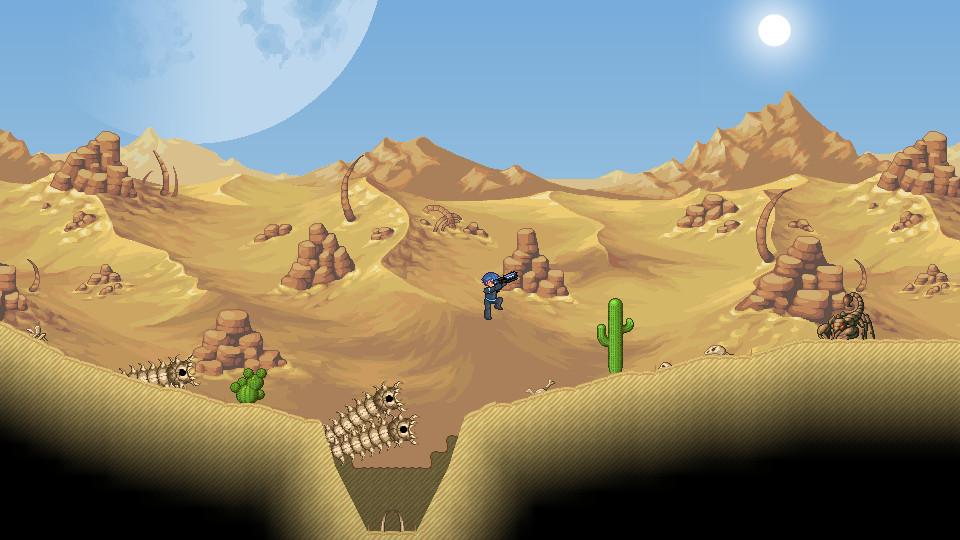 Planet Centauri Screenshot 1
