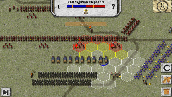Download Battles of the Ancient World Free download