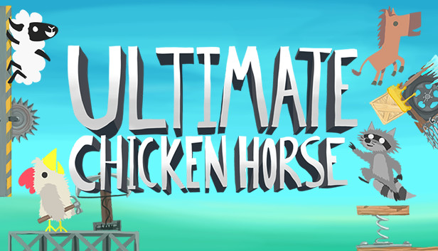 Download Ultimate Chicken Horse download free