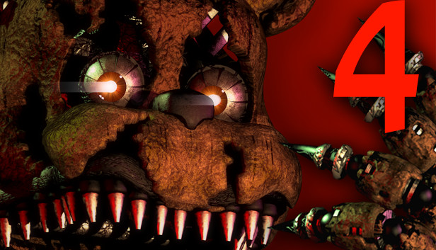 Download Five Nights at Freddy's 4 free download