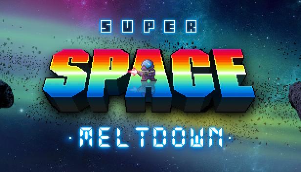 Download Super Space Meltdown download free