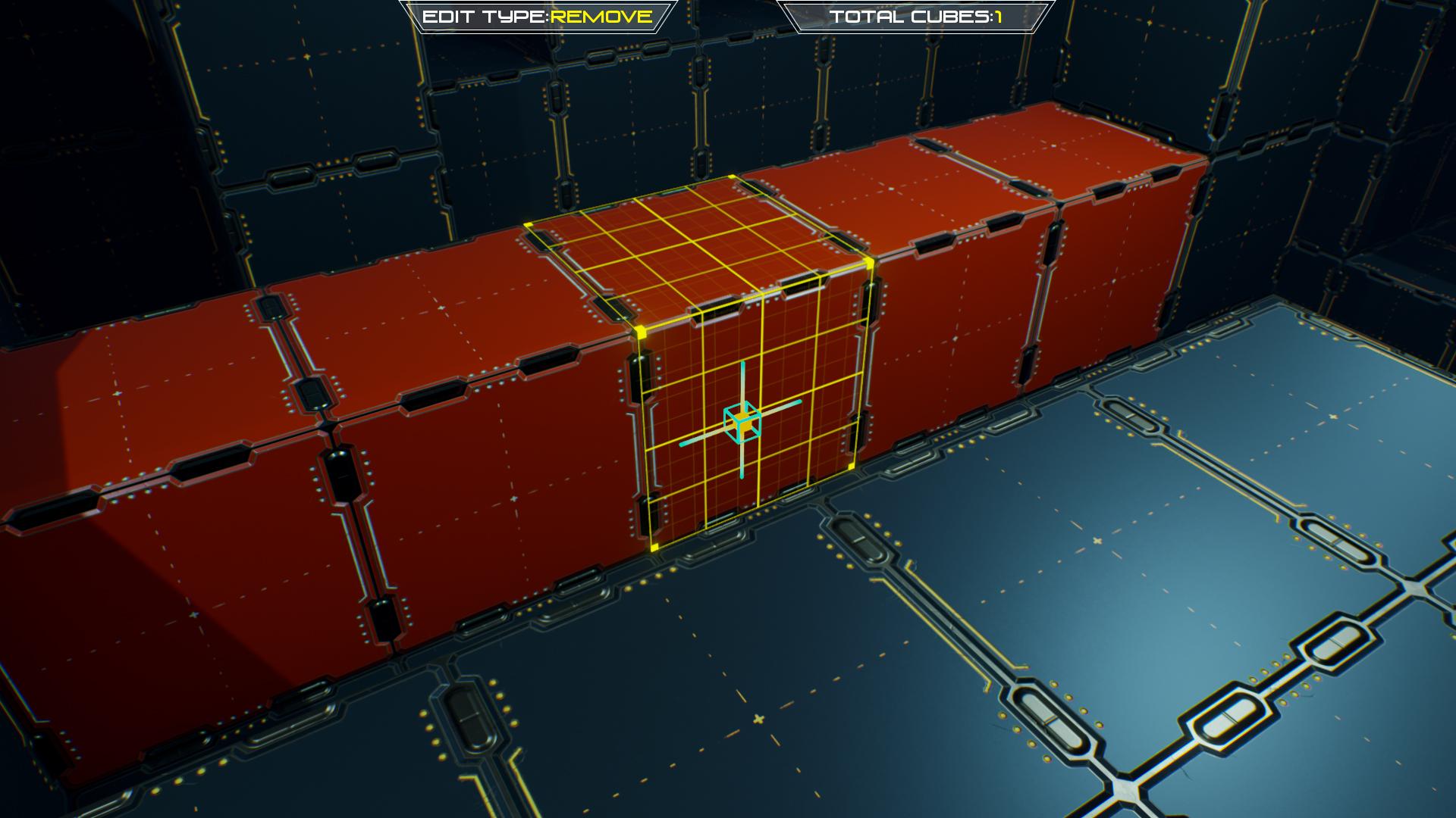 Double Cubes Screenshot 1