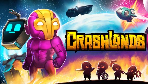 Download Crashlands download free