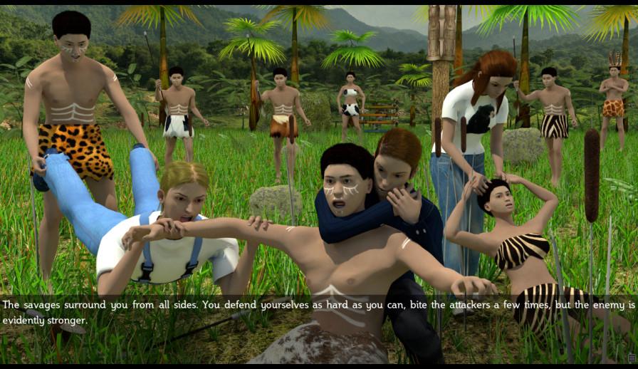 Wild Island Quest Screenshot 3