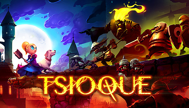 Download TSIOQUE free download