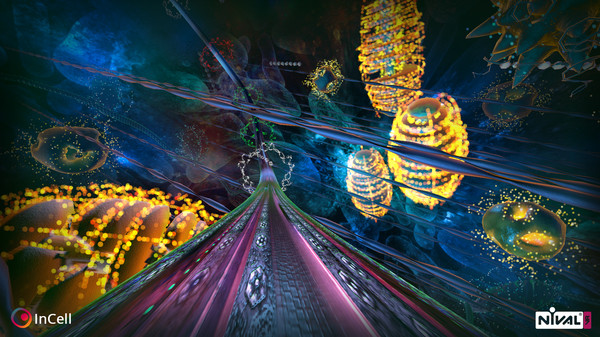InCell VR Screenshot