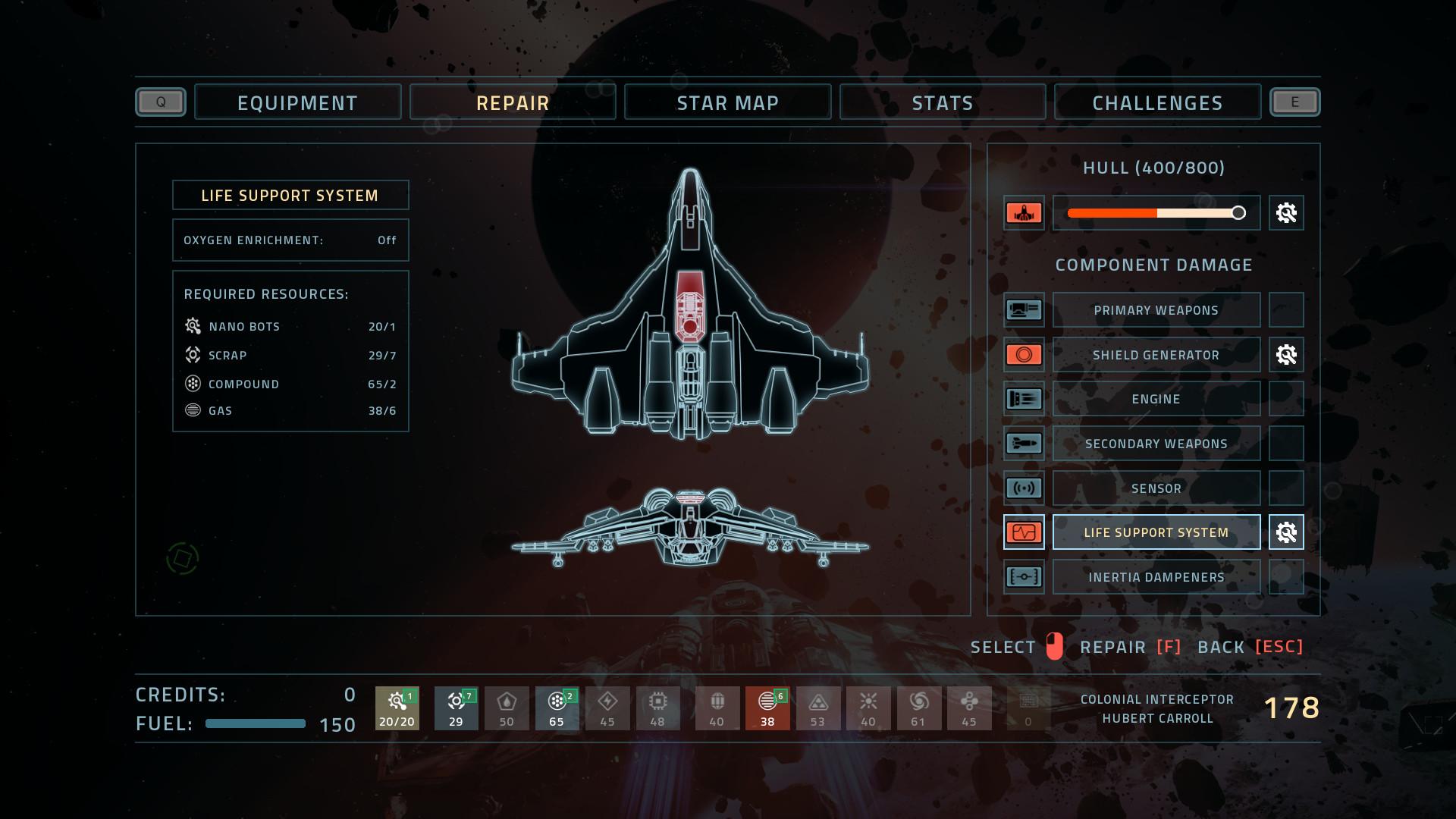 Everspace Screenshot 1