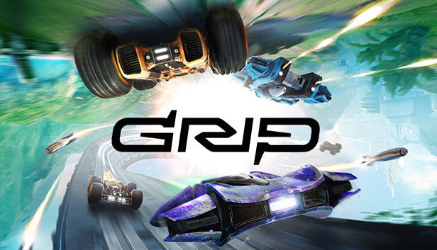 Download GRIP: Combat Racing free download
