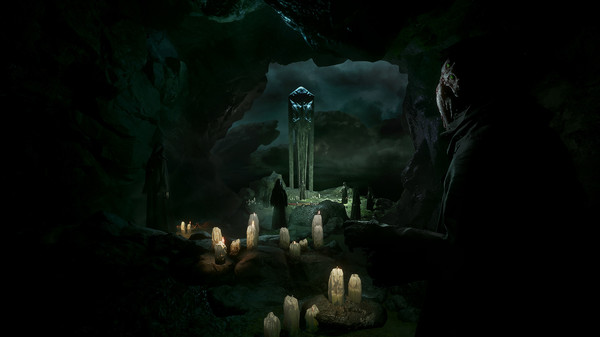 Call of Cthulhu® download