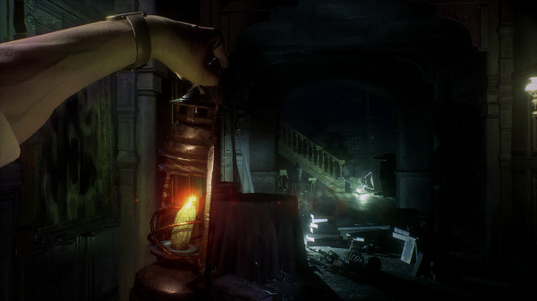 Download Call of Cthulhu® Free download