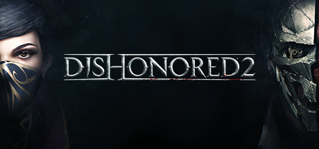 Dishonored 2 [PT-BR] Capa