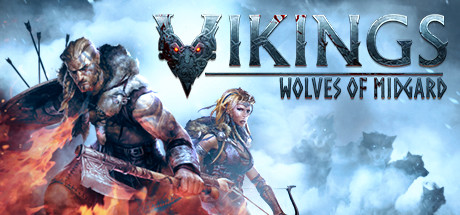 Vikings – Wolves of Midgard Capa