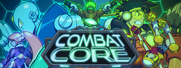 Download Combat Core free download