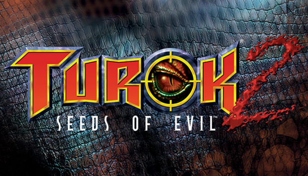 Download Turok 2: Seeds of Evil free download
