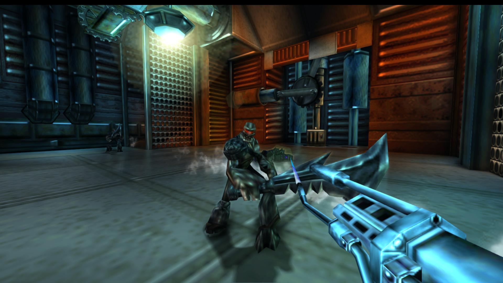 Turok 2: Seeds of Evil Screenshot 2