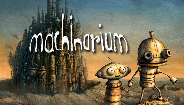 Download Machinarium free download