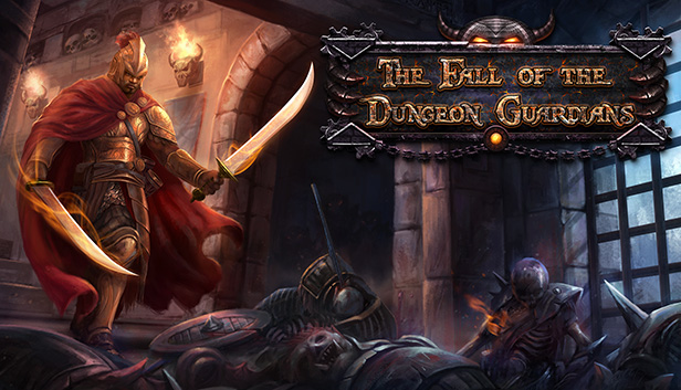 Download The Fall of the Dungeon Guardians - Enhanced Edition download free