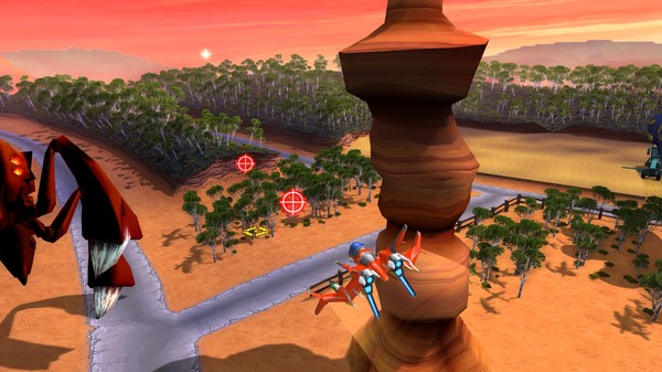 TY the Tasmanian Tiger 3 download
