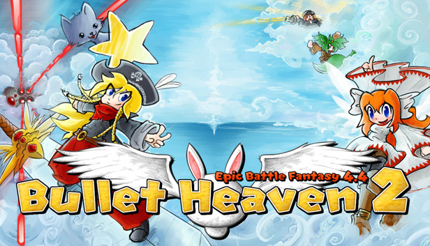 Download Bullet Heaven 2 download free