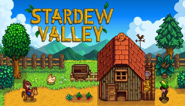 Download Stardew Valley download free