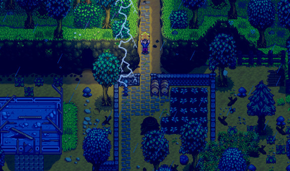 Download Stardew Valley Torrent