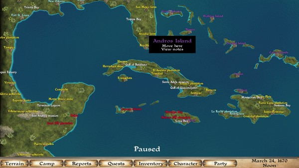 Blood and Gold: Caribbean! download